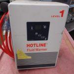 Hotline Level1 Fluid Warmer – Used