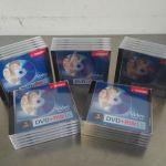 Imation DVD+RW 5pk – New