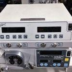 Arthrex APS II Control Console and Continuous Wave III Arthroscopy Pump – Used