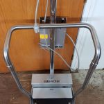 Scale-tronix 5005 Stand on Scale – Used