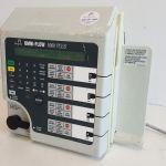 Hospira Omni-Flow 4000 Plus – Used