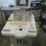 Dornier MedTech AI Envision Plus – For parts or not working