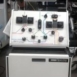 Cobe Spectra Collect Flow Path LRS Apheresis System – For parts or not working