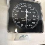 Mckesson Sphygmomanometer – Used