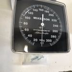 Mckesson Sphygmomanometer – Used