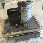 Pressure Switch, Condor Usa, Inc, MDR-F 16H-S UL – New other (see details)