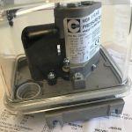 Pressure Switch, Condor Usa, Inc, MDR-F 16H-S UL – New – Open box