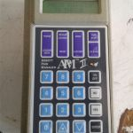 Hospira-Abbott APM II Pain Manager with Power Supply – Used