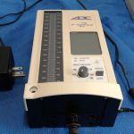 ADC DIAGNOSTIX E-SPHYG 2 DUAL MODE DIGITAL SPHYGMOMANOMETER 9002 – Used