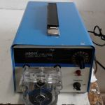 JedMed MasterFlex Pump 7021-24 – For parts or not working