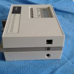 X-Rite 391 Process Optimization Densitometer No power Supply – For parts or not working