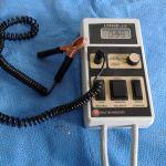 LT544Dlite Digital Safety Tester – For parts or not working