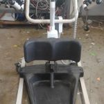 Invacare Reliant 350 Stand-Up No battery – Used