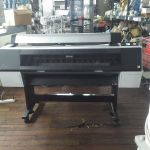 Epson Stylus Pro 9900 K162A – For parts or not working