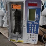 Hospira Lifecare PCA Syring Infusion Pump – For parts or not working