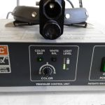 LuxTec VideoLux Trucolor Control Unit – For parts or not working