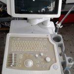 Ge Medical CX200 Ultrasound machine – For parts or not working