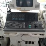 ATL HDI-3000 Ultrasound – For parts or not working