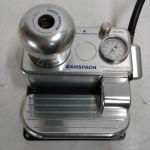 Share Anspach Autolube-iii Medical Foot Pedal – Used