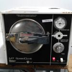Ritter/Midmark M7 SpeedClave Autoclave Sterilizer – For parts or not working