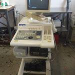 Aloka 650CL Ultrasound – Used