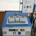 Codman 80-1170 CMC III Malis Bipolar ESU with CMC Module and Foot Pedal – Used