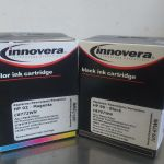innovera Technology Essentials HP02 and HP96 ink Replacements – New