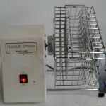 Helmer Labs PA2 Platelet Agitator – Used