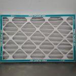 Flanders Pre-Pleat 40 LPD Air Filter 16x25x2 – Open box