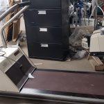 Quinton Q55 Treadmill – Used