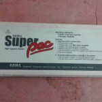 MRL SuperPac High Capacity Battery – Used