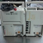 PhysioControl Lifepak 250/5 Cardiac Monitor and Defibrillators – Used