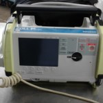 Zoll M Series Biphasic 200 Joules Max Defibrillators – Used