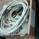 Medtronic Lifepak Lifepak Discharge Cable – Used