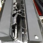 Steris Amsco P150830-479 Back Section Extension – Used