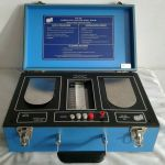 BIO-TEK QED-III Defibrillator Analyzer Tester – For parts or not working