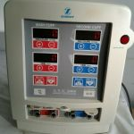 ZIMMER ATS 2000 Automatic Tourniquet System – For parts or not working