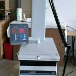 Surgilase SLS-40 CO2 Surgical Laser – For parts or not working