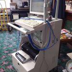 UNETIXS VASCULAR Multilab Series II LHS Modular Vascular Lab – Used