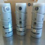 Minolta MT Toner 201A – Used