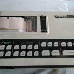 Cambridge Medical Instruments VS-550E Electrocardiograph – Used