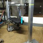 SCHAERER MAYFIELD by Chick Imageable Orthopedic Table IOT 10800 – Used