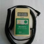 MSA MiniOx I Domestic Oxygen Analyzer – Used