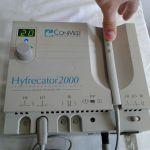 ConMed 7-900-115 Hyfrecator 2000 ESU 115.00V with HandPiece – Used