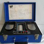 BIO-TEK QED-II Defibrillator Analyzer Tester – For parts or not working