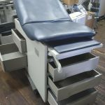 Brewer Access Exam Table 5000 series – Used