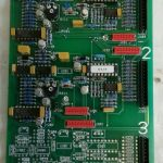 BerchTold 69746-B Board #2 – For parts or not working
