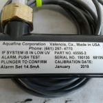 Aquafine Surgical SteriUV5 Calibration Sensor 45595-2 – Used