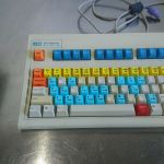 Keytronic E03601QUS201-C Keyboard – Used