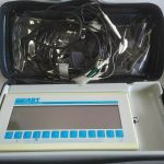 ART 1200EPX Electrocardiograph – For parts or not working
